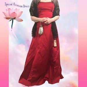 Evening/Special Occasion Dress